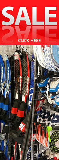 Discounted Water Sports Equipment Sale UK
