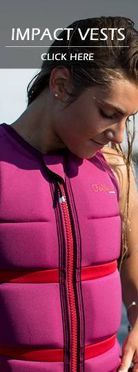 Water Ski Impact Vests and Discounted Waterski Vests