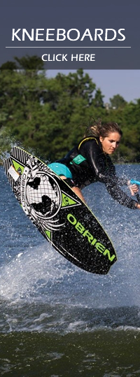 Online shopping for Discount Kneeboards from the Premier UK Kneeboard Retailer discountwatersports.co.uk