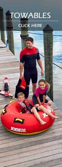 Online shopping for Discount Towable Tubes from the Premier UK Towable Inflatable Ringo Tube Retailer discountwatersports.co.uk