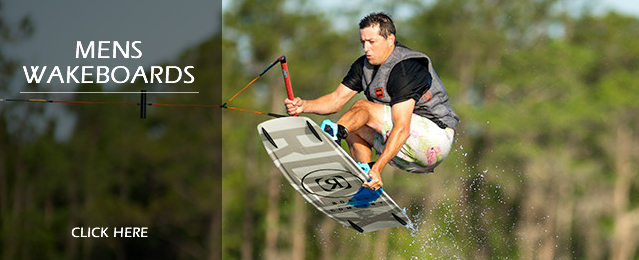 Discounted Mens Wakeboards