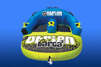 Discount Towable Inflatable Tubes and Equipment