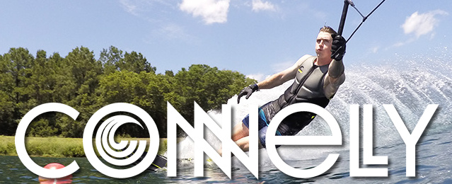 Discounted Connelly Waterskis and Water Skis