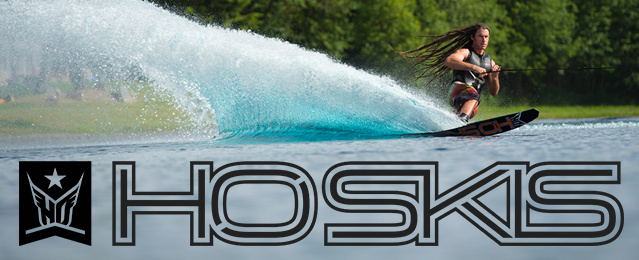 Discounted HO Syndicate Waterskis and Water Skis