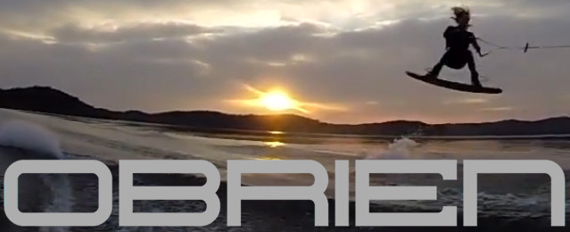 Discounted O'Brien Wakeboards For Sale UK