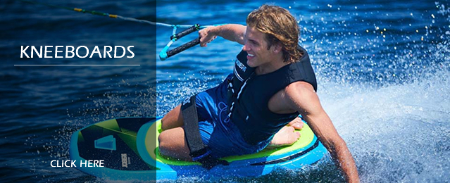 Kneeboards and Discounted Kneeboarding Equipment UK